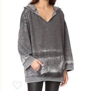 Free People Get It Pullover